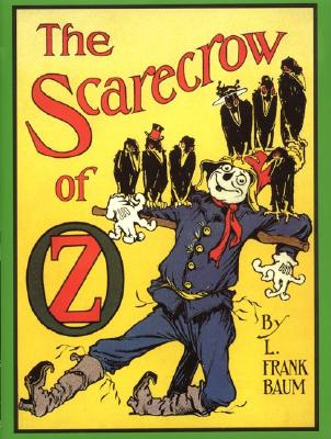 Image for The Scarecrow of Oz (Books of Wonder Series)