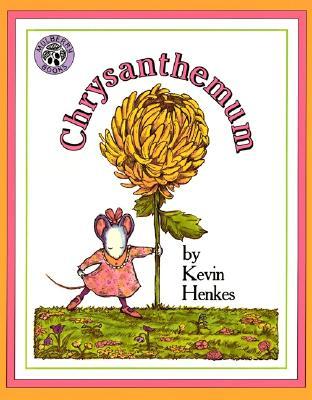 Chrysanthemum, Kevin Henkes