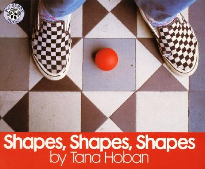 Shapes, Shapes, Shapes, Hoban, Tana