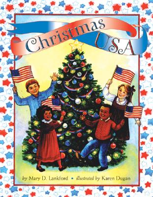 Christmas USA, Lankford, Mary D.
