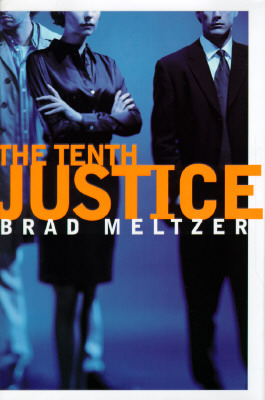 Image for The Tenth Justice