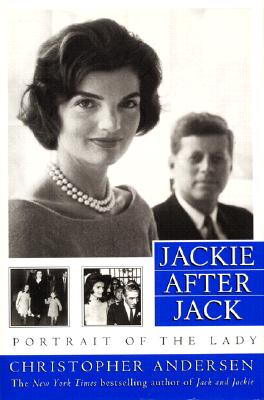 Image for Jackie After Jack : Portrait of the Lady