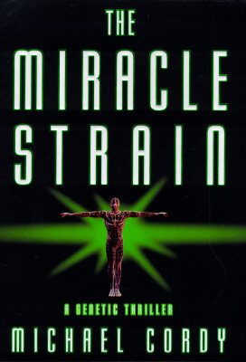 Image for The Miracle Strain