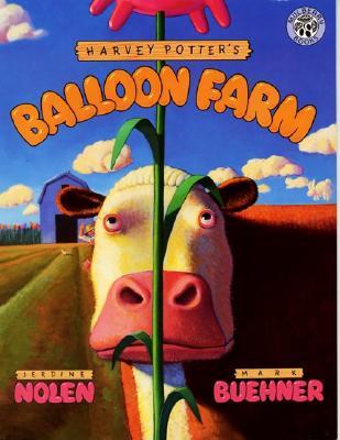 Harvey Potter's Balloon Farm, Jerdine Nolen