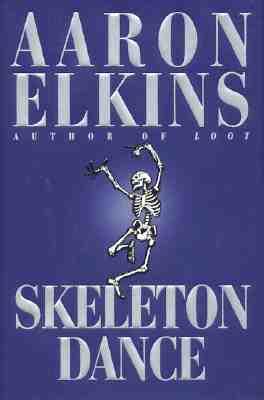 Image for Skeleton Dance: A Novel (Gideon Oliver Mysteries)