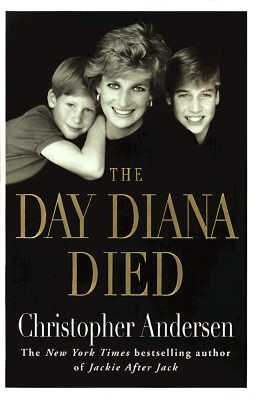Image for The day Diana died