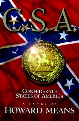 Image for C.S.A.  Confederate States of America