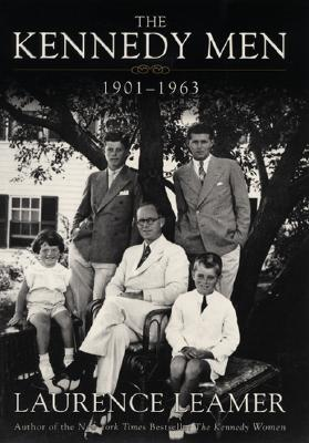 Image for The Kennedy Men: 1901-1963, The Laws of the Father
