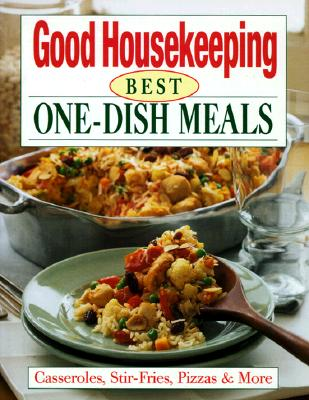 Image for GOOD HOUSEKEEPING BEST ONE-DISH MEALS