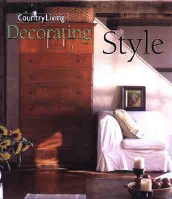 Image for Country Living Decorating Style