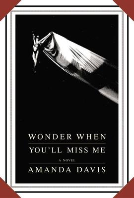 Image for WONDER WHEN YOU'LL MISS ME