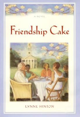 Image for Friendship Cake