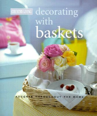 Image for DECORATING WITH BASKETS