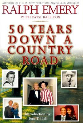 Image for 50 Years Down a Country Road