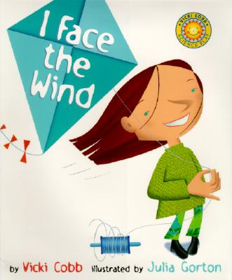 Image for I Face the Wind (Science Play)
