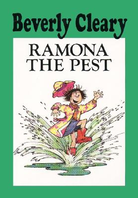Image for Ramona the Pest