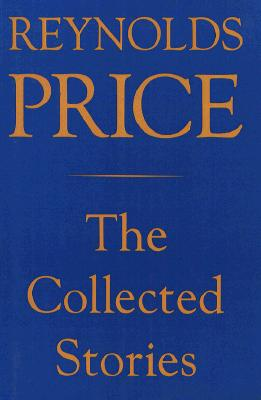 Image for Collected Stories of Reynolds Price