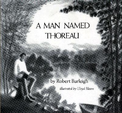 Image for A Man Named Thoreau