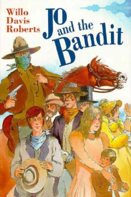 Image for Jo and the Bandit