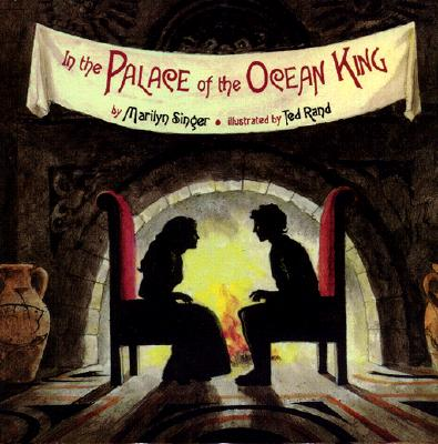 Image for IN THE PALACE OF THE OCEAN KING