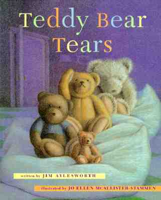 Image for Teddy Bear Tears