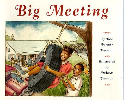 Image for BIG MEETING