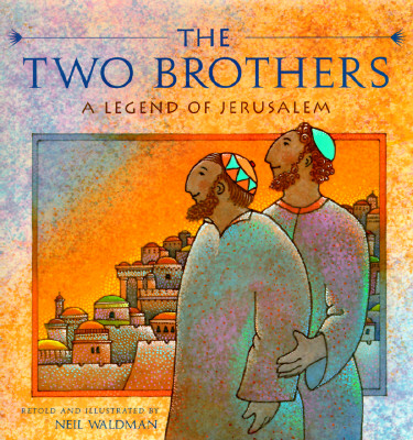 Image for The Two Brothers: A Legend of Jerusalem