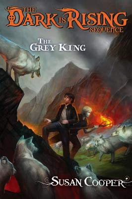 The Grey King (The Dark is Rising, Book 4), Cooper, Susan