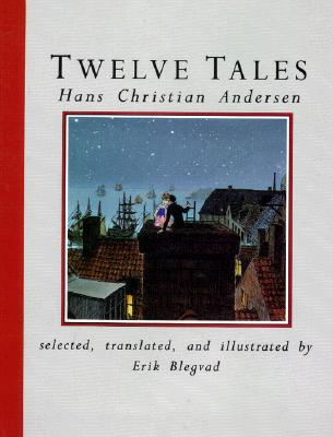 Image for Twelve Tales