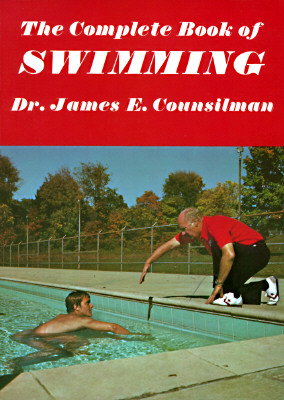 Image for Complete Book of Swimming