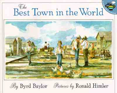 Image for The Best Town in the World