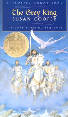 The Grey King (The Dark is Rising Sequence), Cooper, Susan; Heslop, Michael [Illustrator]
