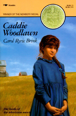 Image for Caddie Woodlawn (Fiction)