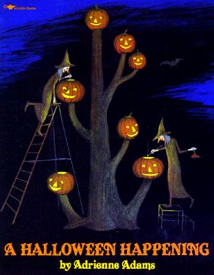 Image for A Halloween Happening