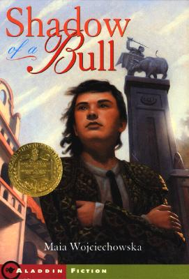 Image for SHADOW OF A BULL