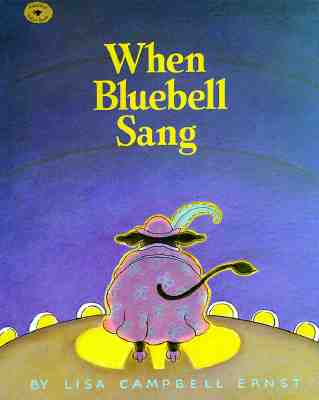 Image for When Bluebell Sang