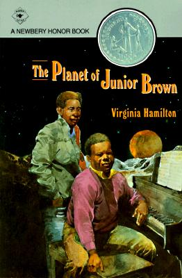 Image for The Planet of Junior Brown