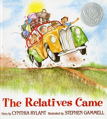 The Relatives Came, Cynthia Rylant