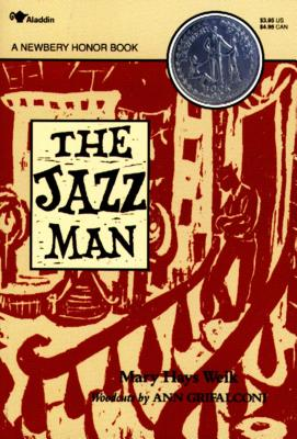 Image for The Jazz Man