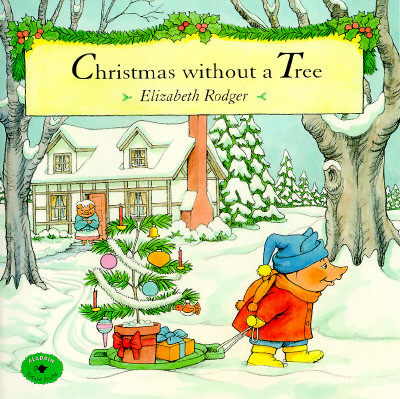 Image for Christmas Without a Tree