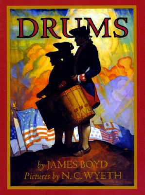 Image for Drums (Scribner's Illustrated Classics)