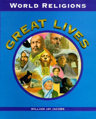 Image for WORLD RELIGIONS: GREAT LIVES