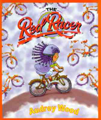 Image for The Red Racer