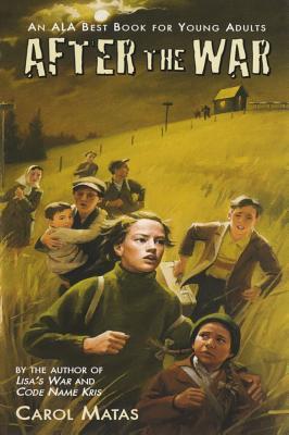 After the War, Matas, Carol