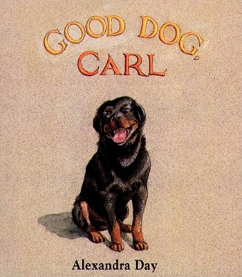 Image for Good Dog, Carl : A Classic Board Book