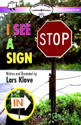 Image for I See A Sign: Ready-To-Read Level 1 (Paper)  (Starting To Read)