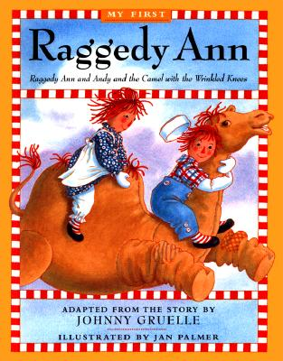 Image for MY FIRST RAGGEDY ANN