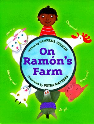 Image for ON RAMON'S FARM : FIVE TALES OF MEXICO