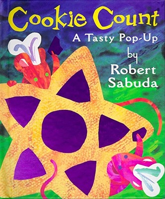 Image for Cookie Count : A Tasty Pop-Up