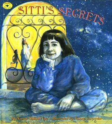 Image for Sitti's Secrets (Aladdin Picture Books)